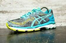 Womens Asics Gel Kayano 23 Limited Edition Running Shoes SZ 9 B Used T6A5N