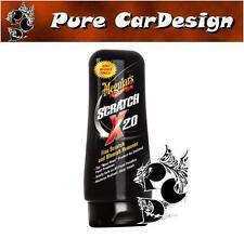 Meguiar's Scratch x 2.0 reparador arañazos cuidado pintura