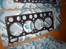 Head Gasket for resurfaced heads Dacia Duster Volvo 340 Renault Fuego R5 R11 etc