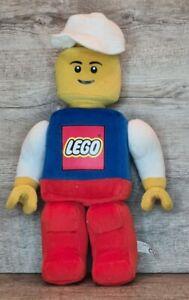 Lego Plush Toy