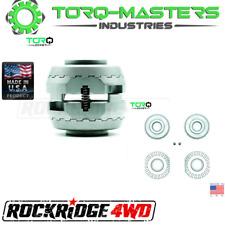 TORQ LOCKER for Honda Pioneer 500 700 Front Differential Mechanical Locker UTV