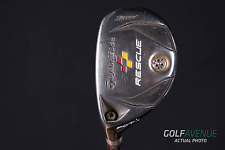TaylorMade Rescue TP 2009 3 Hybrid 19° Stiff LH Graphite Golf Club #9313