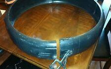USED Genuine Spare Tire Heat Shield - 2002-2008 Chevy Trailblazer