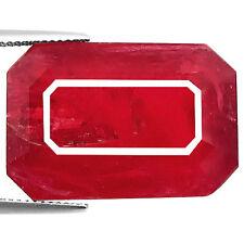 45.27ct 100% Natural Earth Mined Manganese Bearing Aaa Incarnadine Red Rhodonite