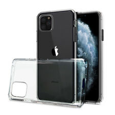 Genuine Goospery Clear Slim silicone TPU case cover for iPhone 11 X Galaxy S10 9