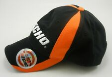 Echo Outdoor Power Equipment Chainsaw Men's Baseball Cap New Without Tags Hat