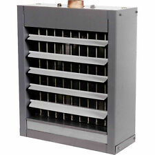 Beacon/Morris® Horizontal Hydronic Unit Heater, Header Type Coil Style,