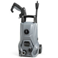 2030 PSI 1.8 GPM Electric High Pressure Washer Machine W/ All-in-One Nozzle