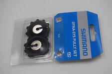 Shimano SLX RD-M663 10-fach Spannrolle Schalträdchen SLX / RD-5800