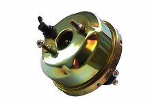 "7"" Single Diaphragm power brake booster Hot Rod Street Rod Rat Rod NEW PB04"
