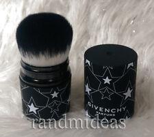 Givenchy Mini Star Kabuki Brush-Face Powder/Cheek Brush-Portable-2017 LE-RARE~*
