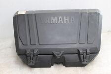 2016 YAMAHA YXZ1000R YXZ 1000R GENUINE REAR STORAGE COMPARTMENT TOOL BOX BIN