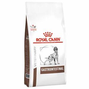 Royal Canin Veterinary Diet Dog - Gastro Intestinal