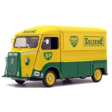 Citroen HY 1969 Solexine 1/18 - S1850023 SOLIDO