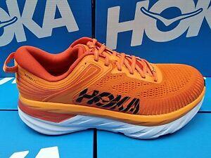 NEW Hoka One One Bondi 7 1110518/POFS Men's Running Shoes