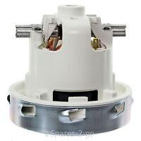 Ersatzmotor  für Nilfisk Attix 30-21 XC 40-01  40-21 PC Inox 50-01 50-21