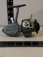 VINTAGE NORIS SHAKESPEARE 2115 SPINNING REEL RETRO FISHING--NICE REEL