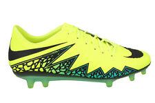 New Nike Hypervenom Phatal Ii Fg Soccer Cleats 749893 703 Men'S Sz 13