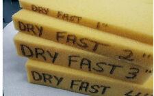 "Dry Fast 50ILD Outdoor Foam Full Sheet 50""x 116""x 3"" Thick"