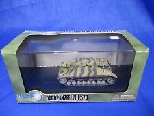 AF892 DRAGON ARMOR JAGDPANZER IV L/70 GERMANY 1945 1/72 Ref 60232 WWII
