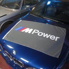 BMW M3 Flag Banner welt M5 M6 M1 Z1 Z3 alpina hartge E30 E36 E60 E46 korman E46
