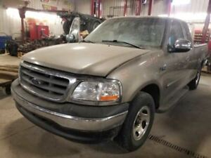 Speedometer Cluster Heritage MPH Fits 02-04 FORD F150 PICKUP 739429
