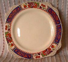 Royal Staffordshire Plate. retro, vintage, shabby chic