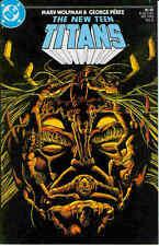 New Teen Titans (vol. 2) # 5 (George Perez) (Estados Unidos, 1985)