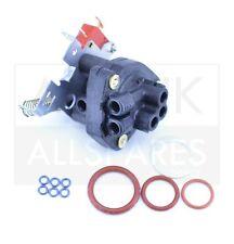 Vaillant Combi Compacto VCW 240 280 T & Xt Servo válvula de control 012646