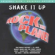Shake It Up Various Artists Audio CD