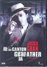 Canton Godfather (1989) DVD