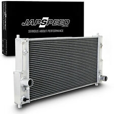 JAPSPEED 40MM HIGH FLOW ALUMINIUM RACE RADIATOR 00-05 FOR TOYOTA CELICA GT GT-S