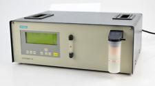 Siemens Ultramat 23 CO-Analyzer Gasanalysegerät 7MB2335-8AH00-3AA0