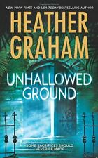 Unhallowed Ground (Harrison Investigation) by Heather Graham