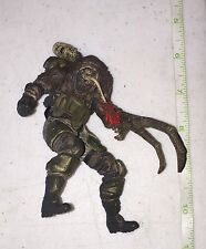 Microsoft - Halo - Flood Combat Form Mutant - Action Figure - 2008
