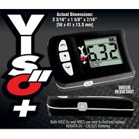 L&B Viso2+ digital skydiving altimeter and L&B Solo2 audible package deal
