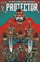 Protector #3 Image Comics 2020 ROY COVER A 1ST PRINT