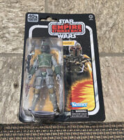 Star Wars Black Series BOBA FETT Empire Strikes Back 40th Anniversary SHIPS NOW