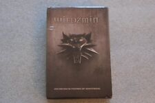 WIEDŹMIN - WITCHER - CARD GAME !!! VERY RARE !!!! COLLECTORS STUFF SEALED