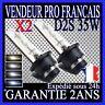 2 AMPOULE PAIRE LAMPE FEUX XENON HID D2S 35W 12V 85122 4300K 5000K 6000K 8000K