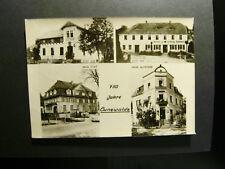 Cunewalde (PLZ 02733) alte/neue Apotheke, Schule, nicht gelaufen (NN 944)