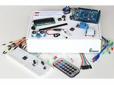 Set apprendimento MEGA3 - Kit per Arduino
