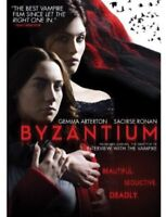 Byzantium [New DVD]