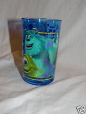 "NEW MONSTERS INC KIDS CUP 4"" TALL"