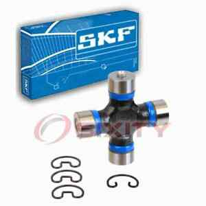 SKF Rear Universal Joint for 1966-1967 Plymouth Belvedere 7.0L 7.2L V8 cc