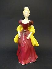 Royal Doulton Figurine: HN 2337 Loretta: Issued 1966 to 1981