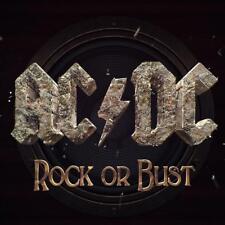 AC/DC-Musik CDs