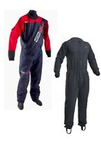 Gul Gamma Front Zip Drysuit Sailing Kayaking Canoeing Including Undersuit XXL