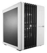 Corsair CC-9011048-WW Air 540 Cube Black,White computer case Arctic White - ATX