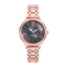 Reloj Viceroy Mujer 461088-53, Acero Color Oro Rosado, ¡Envío 24h Gratis!